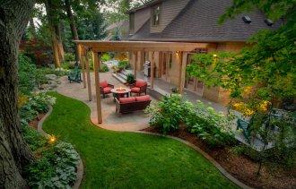 Вы обустроили свой дом в любимом стиле и хотите приступить к созданию сада? Тогда мы идем к вам!!!😄